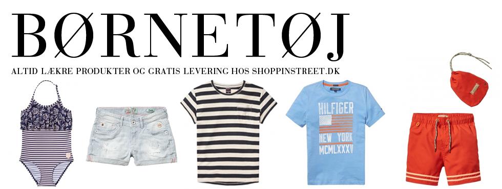 Børnetøj - ShoppinStreet.dk - Vesterbrogade Shopping