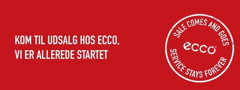 Vesterbro skobutikker - Sko københavn - skobutikker købenahvn - ECCO - UDSALG
