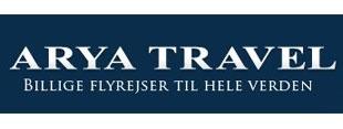 Arya travel Vesterbro
