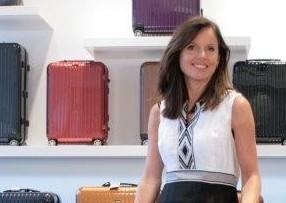 Copenhagen Luggage